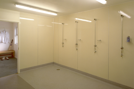 Showers With Benches In Them